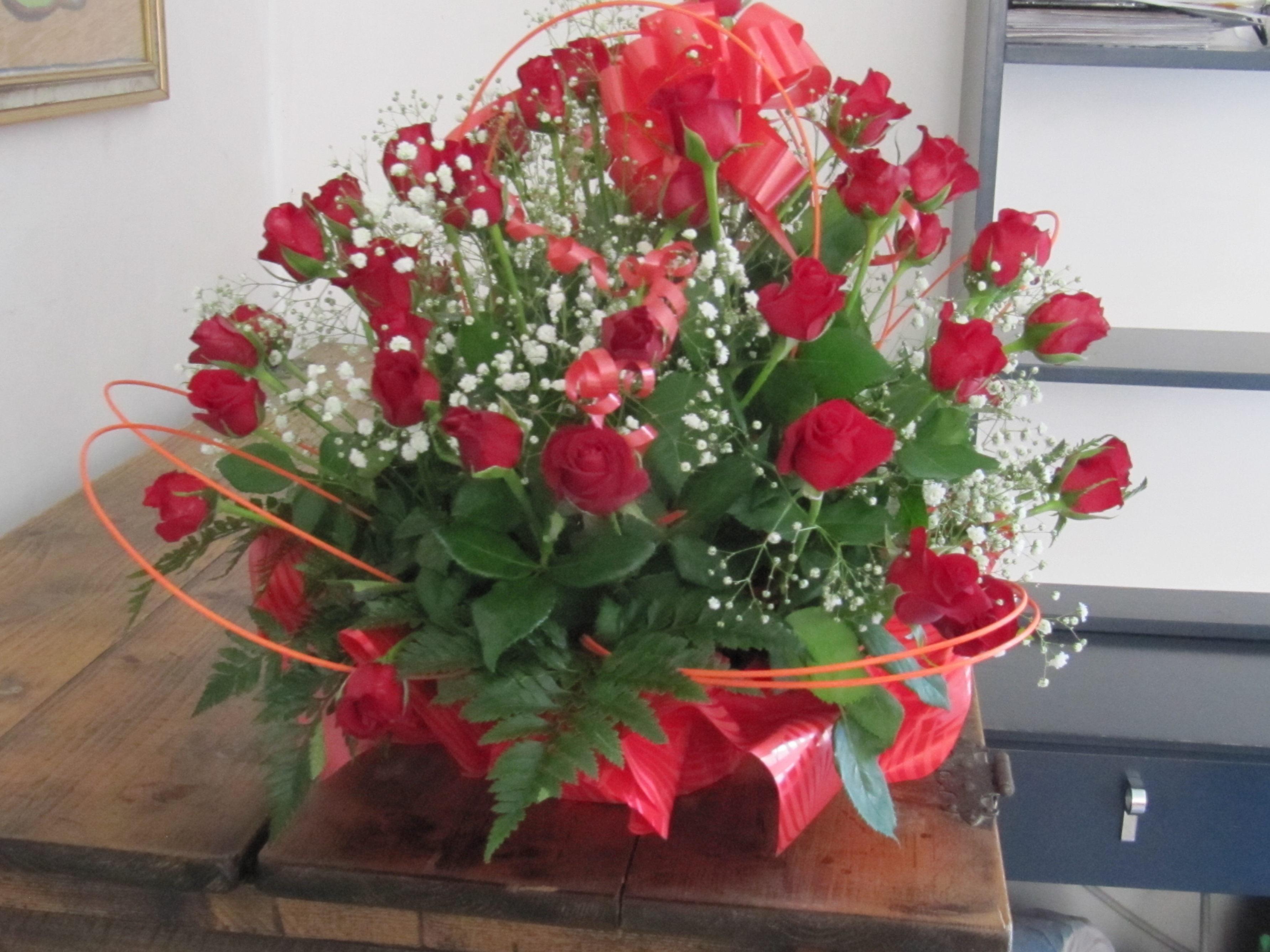 Mazzo Di Fiori Compleanno Amica.I Miei Bouquet Compleanno Di Un Amica Garden It